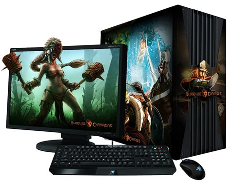 Improve Your Pc Gaming Experience With These Easy Tips Gaming Desk Tops