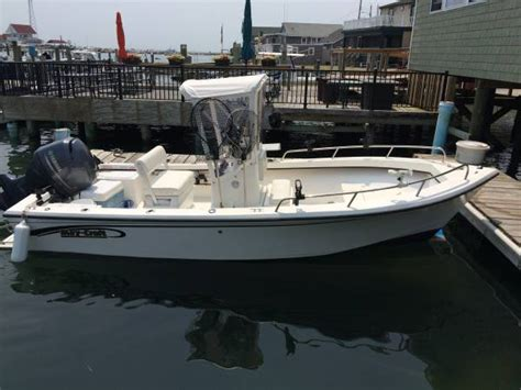 maycraft boat dealer delaware used 1998 may craft 2300 for sale in miami florida 1607522