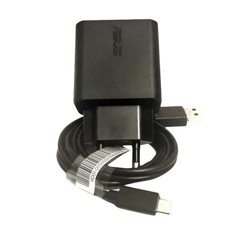 Charger Hp Asus Zenfone 5 Ori Jual Asus Original Charger For Zenfone 4 4s 5 6 Black Non Packing Harga Kualitas