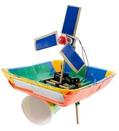 how to build a boat for physics class ping pong ball projectile launcher activity science