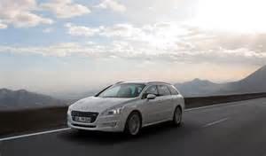 Peugeot 508 2 0 Hdi Peugeot 508 Sw 2 0 Hdi 1 Photo And 63 Specs