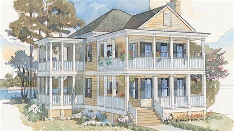 best cottage designs coastal living house plans numberedtype