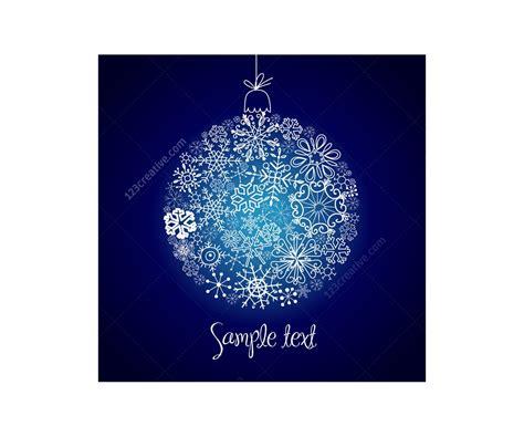 year  christmas vector greeting cards creativecom
