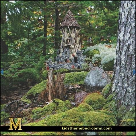 fairy garden plans and decor ideas create a magical backyard decorating theme bedrooms maries manor fairy garden