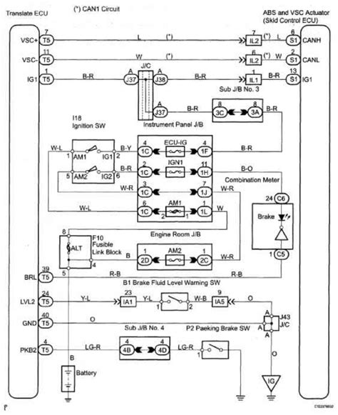 toyota hilux ecu wiring diagram wiring diagram with