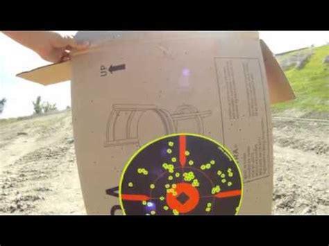 buckshot pattern youtube pattern testing blind side hevi metal hypersonic and black