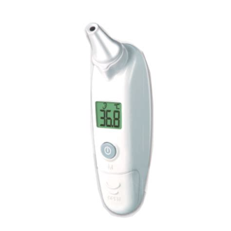 Infrared Ear Thermometer rossmax infrared ear thermometer ra500