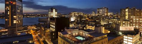 Soho House Nyc Dress Code by Soho House New York Hotel Overview Meatpacking District