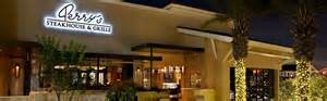 Perry S Tx La Cantera Perry S Steakhouse Grille
