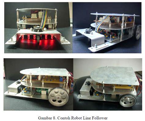 membuat robot forklift membuat robot line follower mikrokontroller gigih s blog