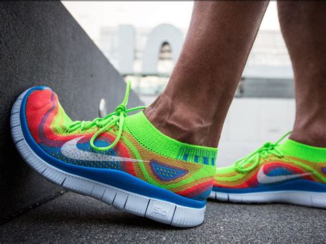 does nike make running shoes nike coo talks about 3d printed shoes business insider