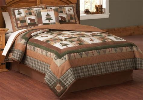 moosehead lodge bedding and quilt sets certainty stores