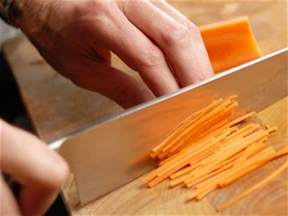 different types of cuts chop food like a pro