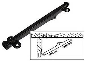 Drop Leaf Table Brace Stanley National Hardware S497 840 Stanley 1956 10 Quot 254mm Drop Leaf Table Brace Black