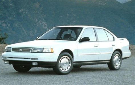 books about how cars work 1994 nissan maxima spare parts maintenance schedule for 1990 nissan maxima openbay