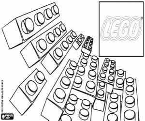 The Lego Movie Coloring Pages Printable Games Lego Brick Coloring Page