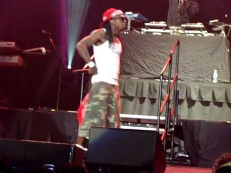 Who Says A Concert Isnt Swag by Lil Wayne Swag Surf Wasted Steady Mobbin Pop Bottles