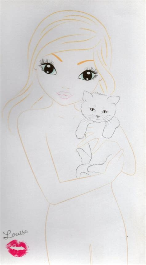 Galerry makeup coloring pages online