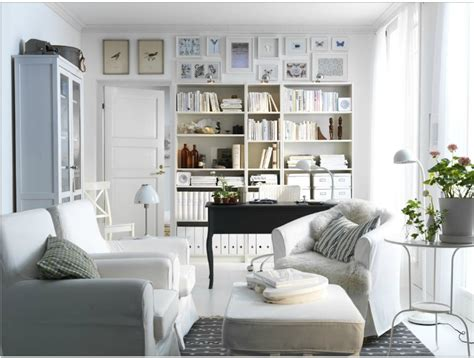 Home Office Living Room Combination by 37 Best Images About Living Room Office Combo On