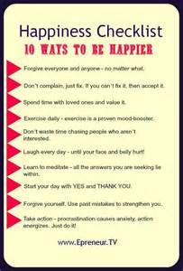 10 to happier living books genuine real happiness god s hotspot