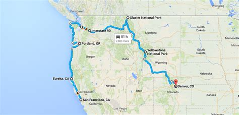 best road trip map for usa 500px 187 the photographer community 187 go