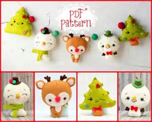 cute christmas things to make super cute kawaii