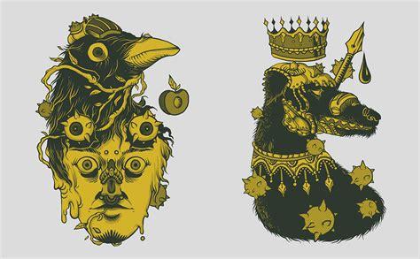 best illustrations best graphic design and illustration 99inspiration