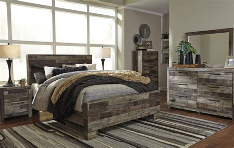 derekson queen bedroom set bestway rent