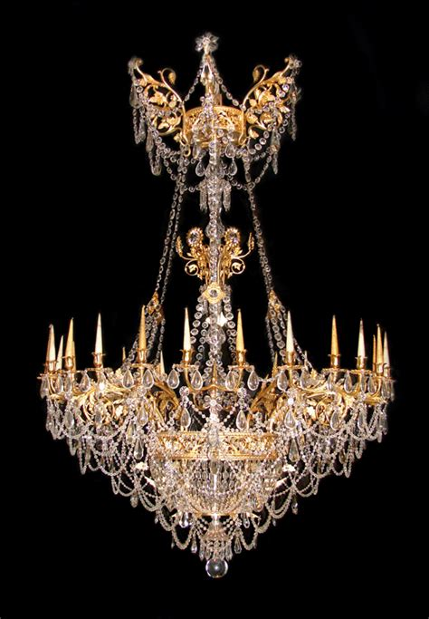 Antique Chandeliers For Sale Antique Pair Of Bronze Church Chandeliers 48 Lights For Sale Antiques Classifieds