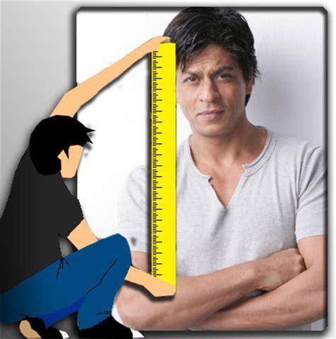Shahrukh Khan Height - How Tall | All Height 2017