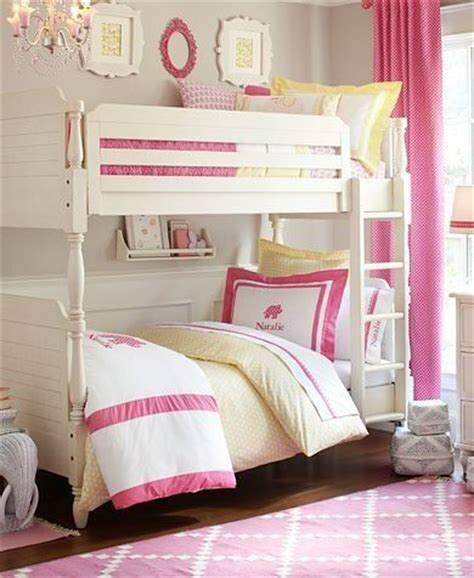 girly beds girls bunk beds bunk bed and girly girl on pinterest