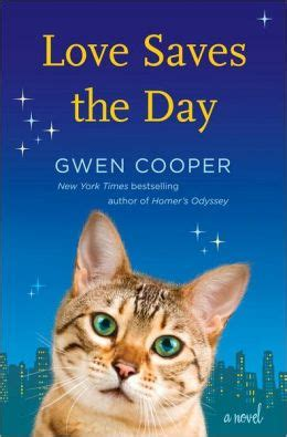 Cooper Saves The Day saves the day by gwen cooper 9780345526946