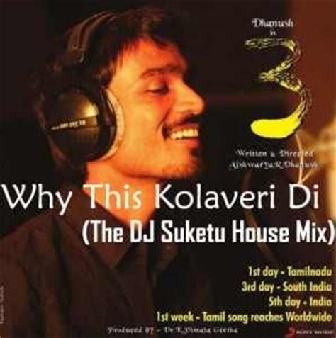 Why This Kolaveri Di Mp3 320 Kbps Download
