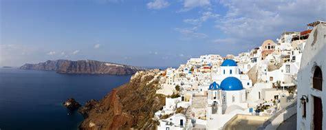 santorini volo e soggiorno viaggi santorini grecia guida santorini con easyviaggio