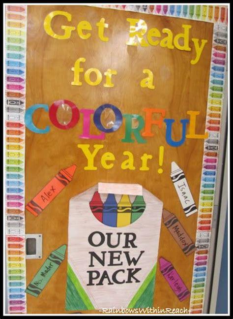 new year board decoration preschool bulletin board ideas to school classroom