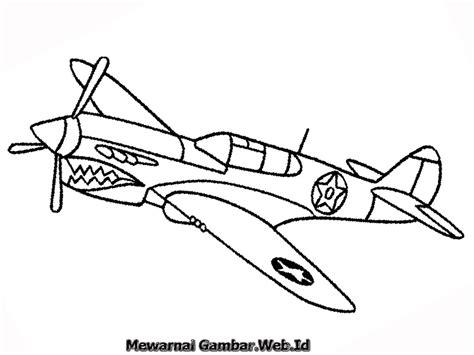 mewarnai gambar pesawat review ebooks