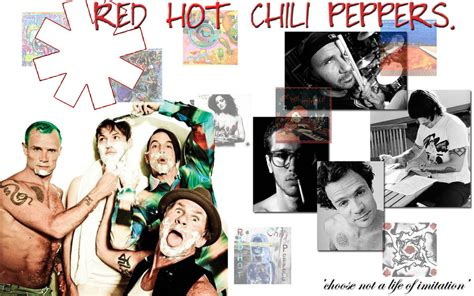 Delwyn Print Rhcp Chili Peppers Size S To L chili peppers wallpaper by kashmir053 on deviantart