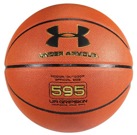 Underarmour Basketball find the best outdoor basketball