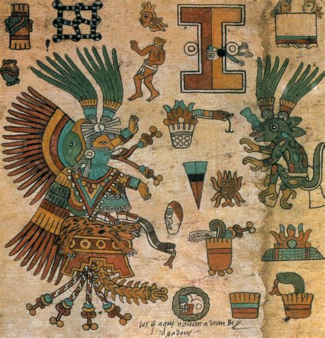 the art of art aztecs a new american paradigm