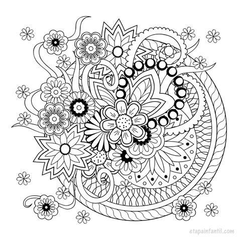 imagenes de mandalas florales mandalas para imprimir e colorir e baixar em pdf s 211 escola