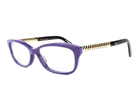 best deals christian eyeglasses cd3258 bsu 52 lila gold