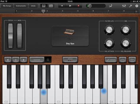 Garageband World Instruments How To Use Instruments In Garageband Macworld Uk