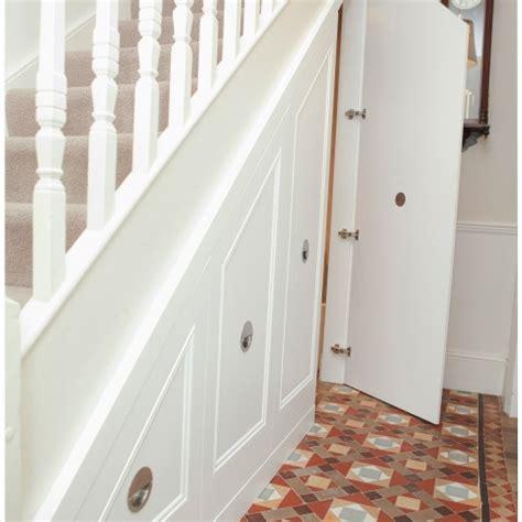 Understairs Cupboard Door - ƹӝʒ stairs storage ideas gallery 13