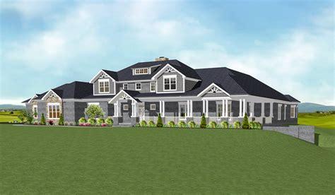 craftsman home  spectacular master suite fb