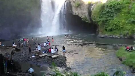 alan walker waterfall tegenungan waterfall ubud bali youtube
