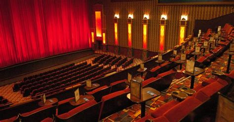 Tulsa Theaters With Recliners by The Tulsa Area Is Getting A Warren Theatre The Lost Ogle