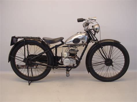 Nsu Motorrad Motornummer by Classic Motorcycle Archive