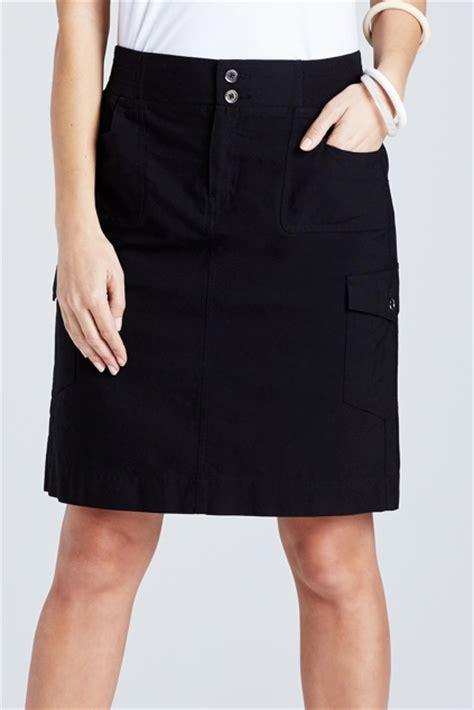 bird keepers the cargo skirt womens knee length skirts
