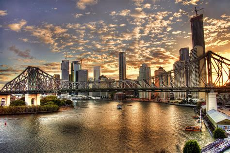 Brisbane: The Best of Queensland Along the River   Ace
