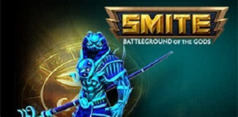 Free Skin Giveaway - smite free ra skin giveaway pivotal gamers